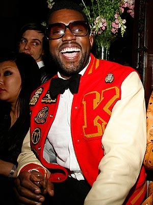 KANYE WEST photo | Kanye West