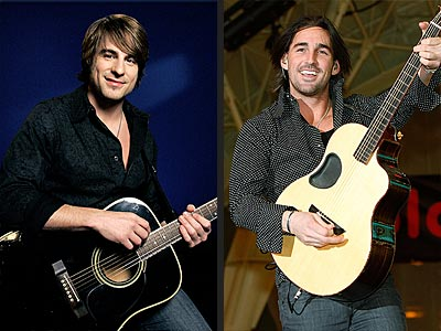 COUNTRY SWEETHEARTS photo | Jake Owen, Jimmy Wayne