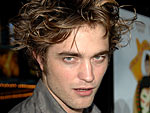 Rob Pattinson's 30 Hottest Stares | Robert Pattinson