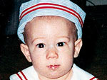 Quiz: Guess the Famous Baby! | Nick Jonas