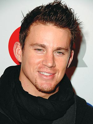 CHANNING TATUM photo | Channing Tatum