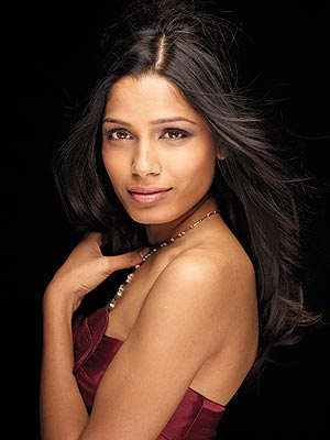 FREIDA PINTO photo | Freida Pinto