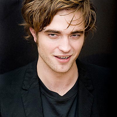 Robert Pattinson Single on Many Hot Pictures Of Rob Why Was This One Used