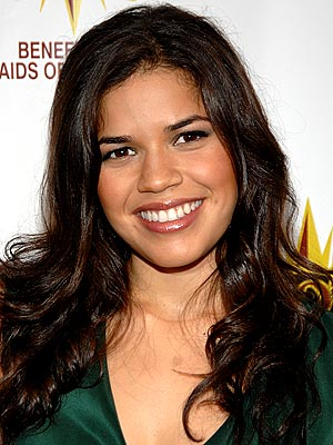america ferrera hot. AMERICA FERRERA, 26 photo