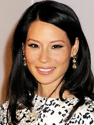 LUCY LIU, 42  photo | Lucy Liu
