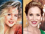 Christina Applegate's Style Evolution