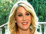 Up Close: Christina Applegate: PEOPLE's Most Beautiful