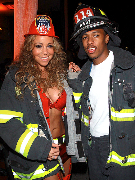 MARIAH CAREY & NICK CANNON photo | Mariah Carey, Nick Cannon