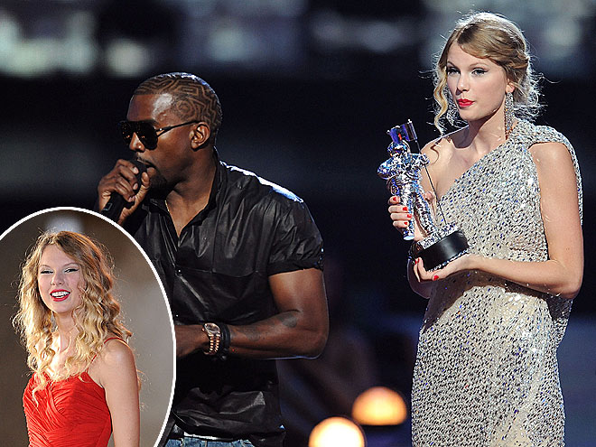'EXCUSE ME, TAYLOR ...' photo | Kanye West, Taylor Swift
