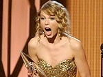Taylor Swift&#39;s Big, Amazing Year