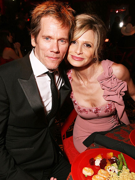 ONE DEGREE OF KEVIN photo | Kevin Bacon, Kyra Sedgwick