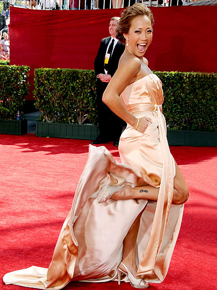 CARRIE ANN INABA photo | Carrie Ann Inaba