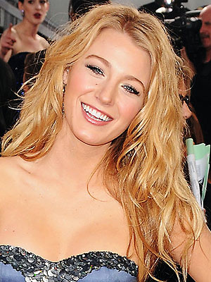 BLAKE LIVELY photo | Blake Lively
