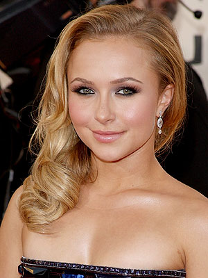 Bad Hair Hayden Panettiere Hair 'Do!