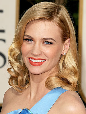 JANUARY JONES photo | January Jones