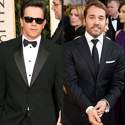 photo | Jeremy Piven, Mark Wahlberg