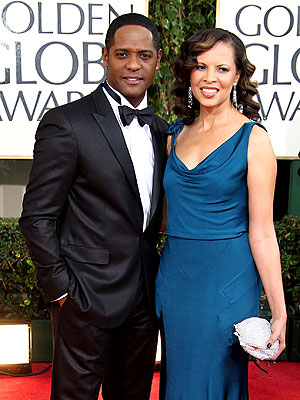 BLAIR UNDERWOOD photo | Blair Underwood
