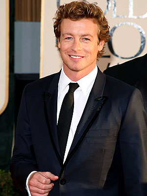 SIMON BAKER photo | Simon Baker