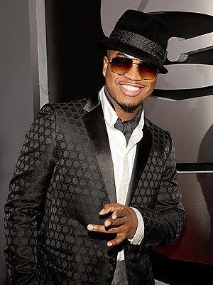 LEADING MAN photo | Ne-Yo