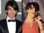 Grammy '09 Quick Changes: Vote! | Joe Jonas