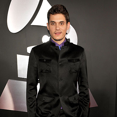 photo | John Mayer