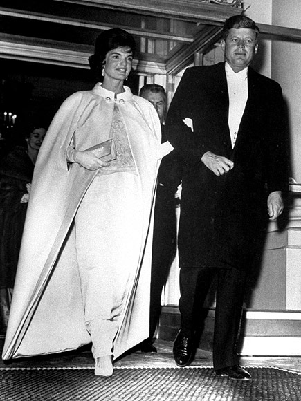 JACQUELINE KENNEDY  photo | Jacqueline Kennedy Onassis, John F. Kennedy Jr.