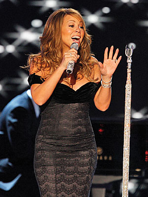 HERO WORSHIP photo | Mariah Carey