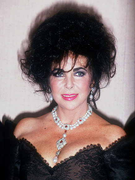 STAYING POWER  photo | Elizabeth Taylor