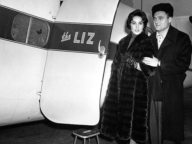 TRUE LOVE photo | Elizabeth Taylor