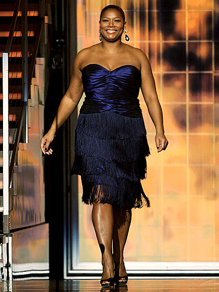MAKE A GYM DATE – WITH YOURSELF! photo | Queen Latifah
