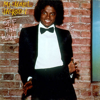 A BRICK IN THE 'WALL' photo | Michael Jackson