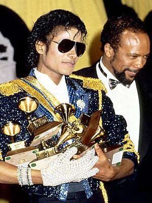 KING OF POP:  A BIG NIGHT photo | Michael Jackson