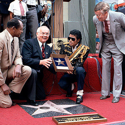 KING OF POP:A STAR FOR A STAR photo | Michael Jackson