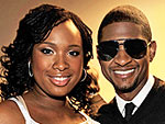 Stars Pay Tribute to Michael Jackson | Jennifer Hudson, Usher