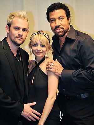 Lionel Richie Family