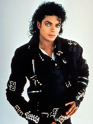 &#39;BAD&#39; MOVE  photo | Michael Jackson