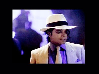 DANGEROUSLY STYLISH  photo | Michael Jackson