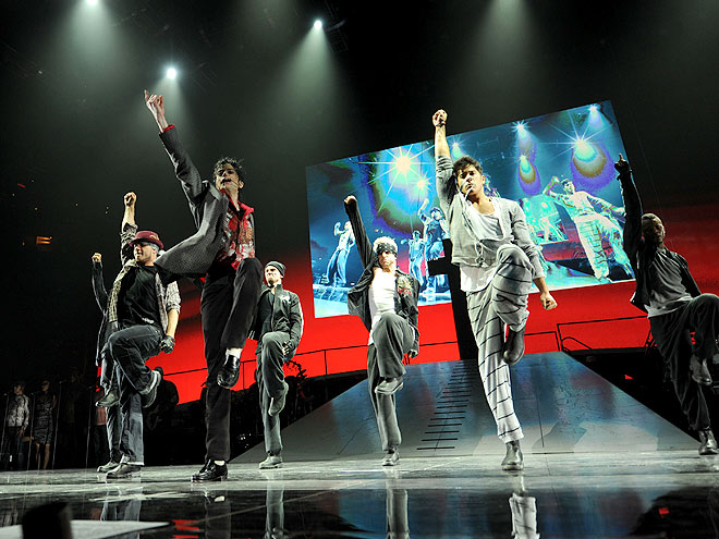 """Jam""  photo | Michael Jackson"