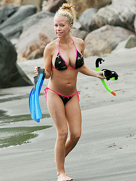 SNORKELING photo | Kendra Wilkinson