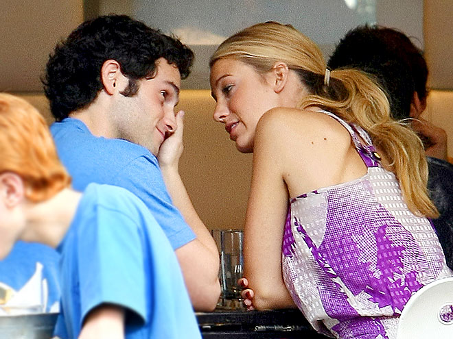 GRABBING LUNCH