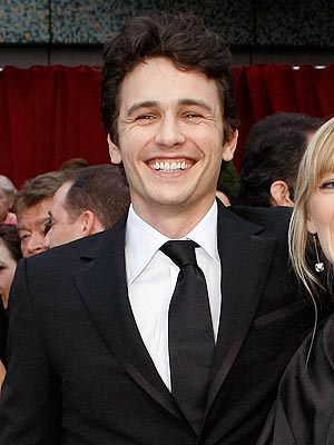 JAMES FRANCO photo | James Franco