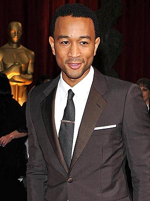 JOHN LEGEND photo | John Legend