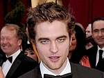 Swoon! Hottest Red-Carpet Guys | Robert Pattinson