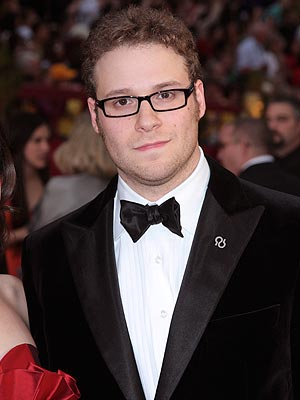 seth rogen weight loss. Seth Rogen before weight loss: