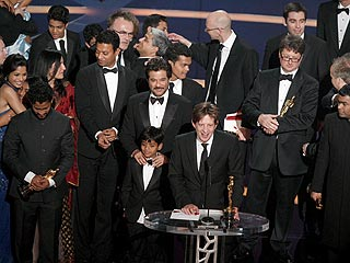 Slumdog Millionaire Sweeps Oscar Awards| Oscars 2009, Heath Ledger, Hugh Jackman, Kate Winslet, Penelope Cruz, Sean Penn