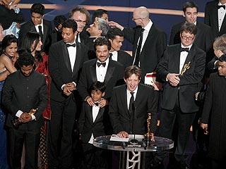 Slumdog Millionaire Sweeps Oscar Awards| Oscars 2009, Heath Ledger, Hugh Jackman, Kate Winslet, Penelope Cruz, Sean Penn