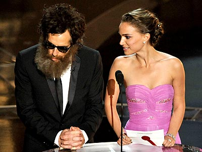  photo | Ben Stiller, Natalie Portman