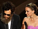 The Night's Craziest Quotes | Ben Stiller, Natalie Portman