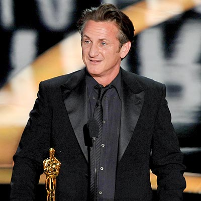 photo | Sean Penn