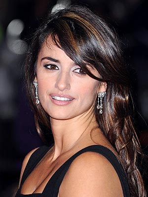 PEN&#201;LOPE CRUZ photo | Penelope Cruz